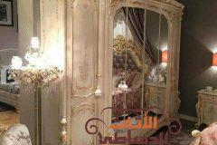 غرفة-نوم-ملكية