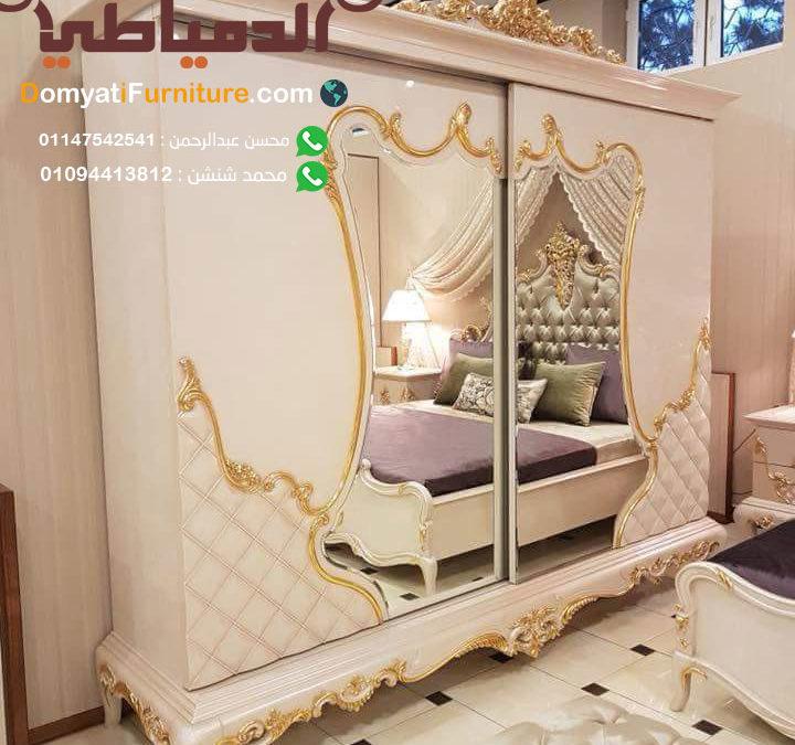 غرف نوم اطفال قسم خاص بغرف نوم الاطفال المودرن والكلاسيك من دمياط