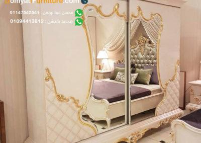 غرفة-نوم-ملوكي