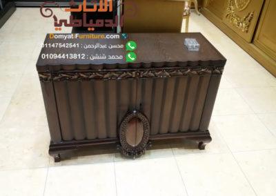 غرفة نوم كلاسيك مط في لميع4
