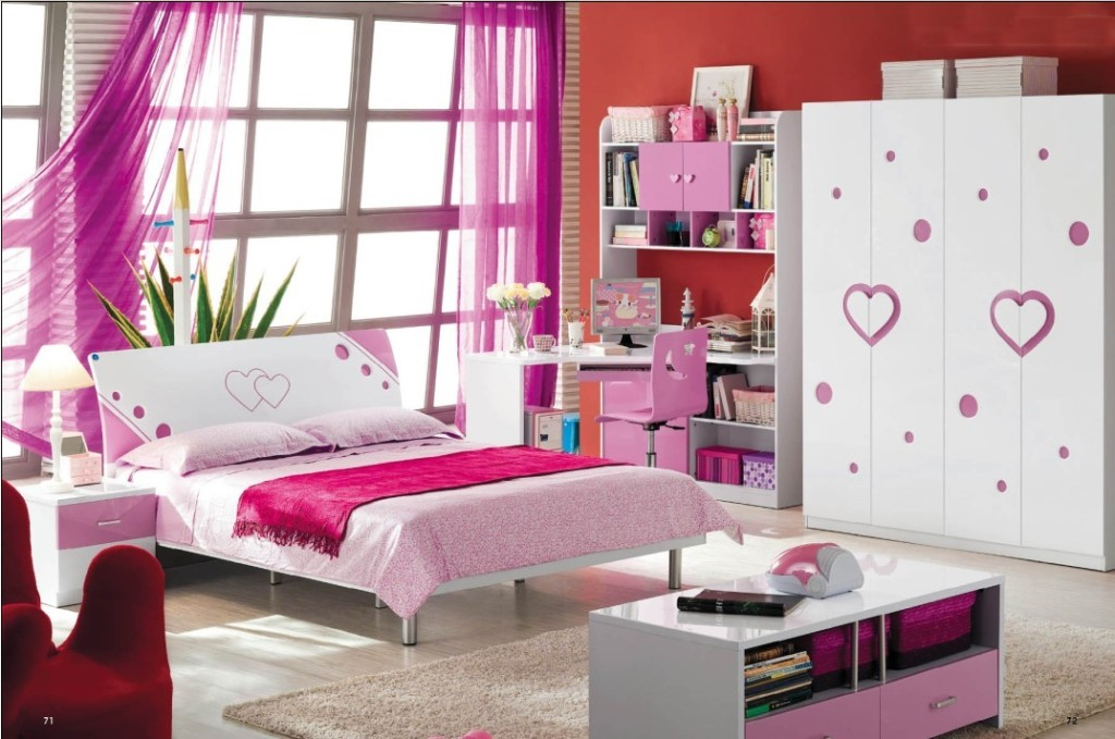 غرف نوم اطفال كاملة رووووعة 30f5ab1b Heabooknerd Com