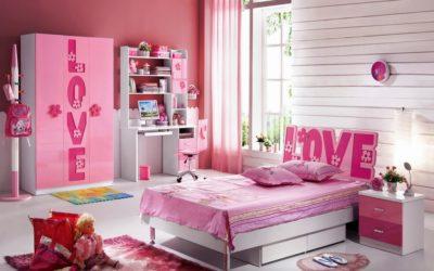 غرف نوم بنات كاملة 2019 من دمياط