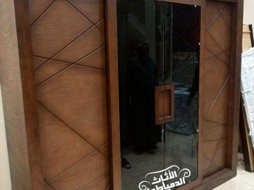 غرفة نوم مودرن عمولة بأعلى جودة وأرخص سعر في مصر